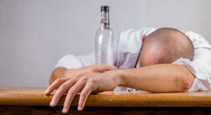 アルコール感受性遺伝子検査とはトップイメージ