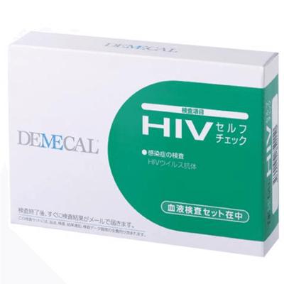 ヒメナ HIV検査キット