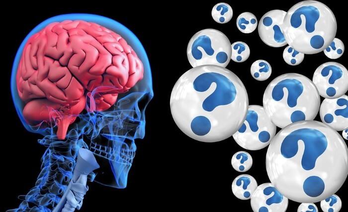 最新の遺伝子研究でアルツハイマー病が完治する? イメージ画像