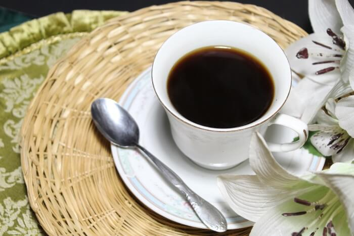 コーヒーを欲するのはなぜ?カフェイン依存にかかわる遺伝子の存在 イメージ画像