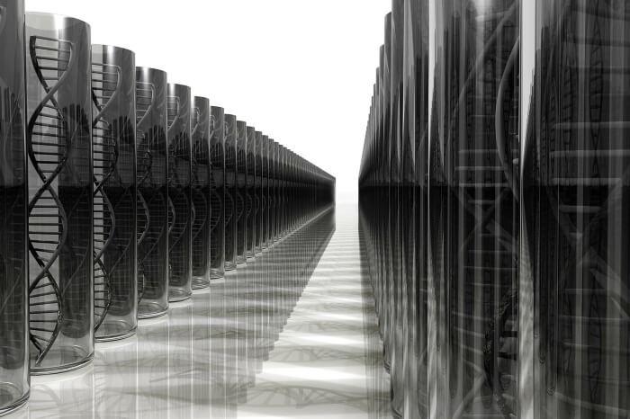 将来は全ゲノム検査が一般的になる?遺伝子検査の未来とは! イメージ画像