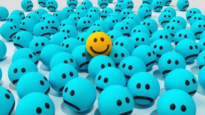 あなたは幸せ?ストレスの感じやすさを決める幸福遺伝子! イメージ画像
