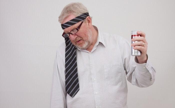 タイプ別に見るお酒との付き合い方~顔が赤くなるタイプ~ イメージ画像