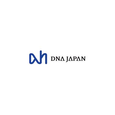 DNA JAPAN(DNAジャパン)ロゴ