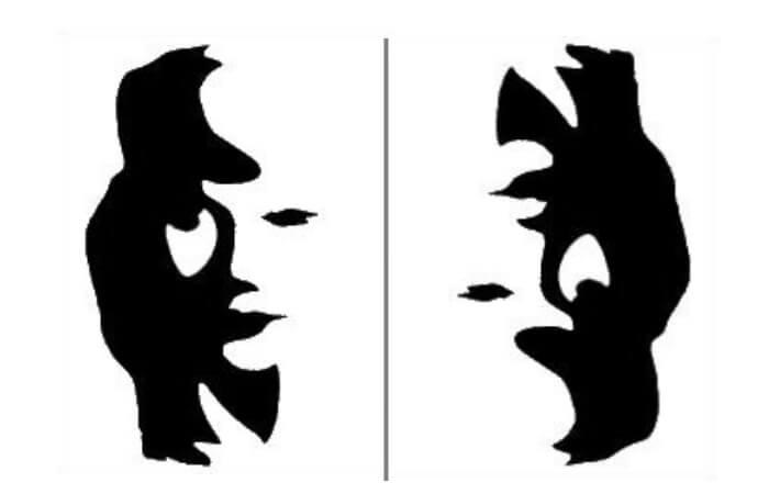 あれは人の顔だ!顔認識力にかかわるRAPGEF5遺伝子 イメージ画像