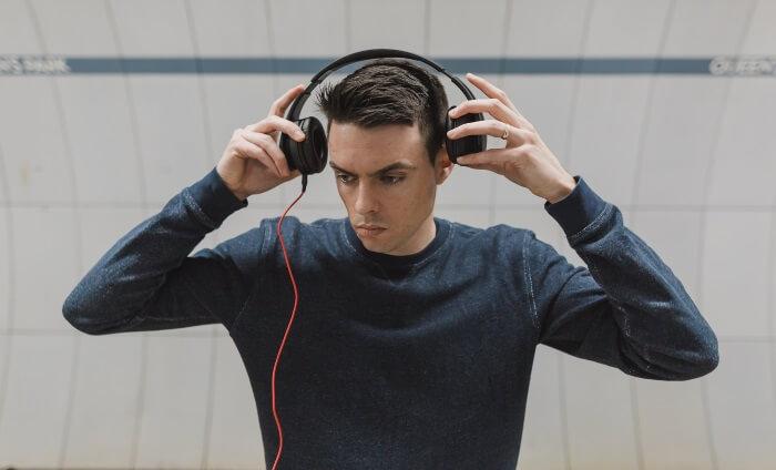 訪れる耳の衰え!聴力の強さが分かるSLC28A3遺伝子とは イメージ画像