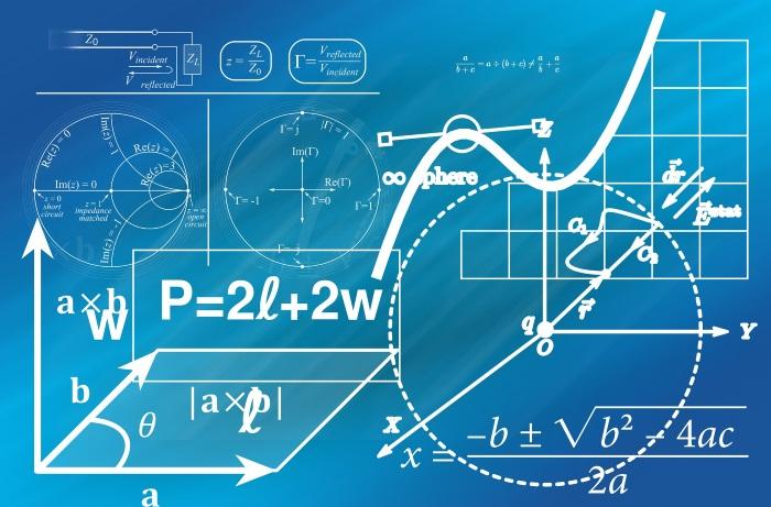 日常生活を論理的に!数学的思考力の強さを決める遺伝子とは? イメージ画像