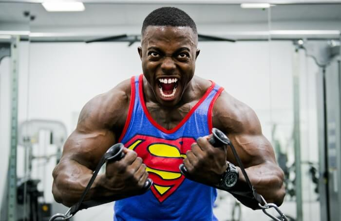 筋線維バランスで適した運動を!スポーツ遺伝子ACTN3の特徴! イメージ画像