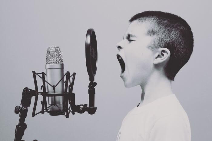 滑舌の良さは発音力にあり!発音力の高さを決める遺伝子 イメージ画像