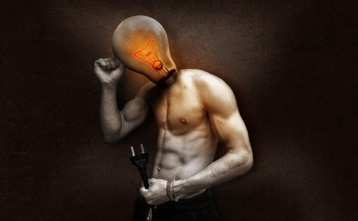 運動効率を決める!?スポーツ遺伝子PPARGC1Aの特徴! イメージ画像