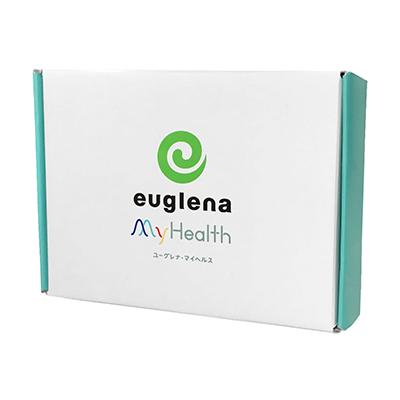 ユーグレナ・マイヘルス 遺伝子解析サービス