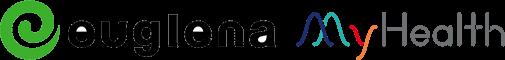 ユーグレナ・マイヘルス ロゴ