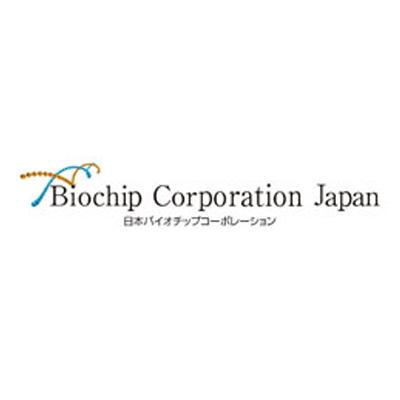 日本バイオチップ