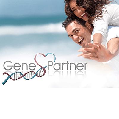 Gene Partner(ジーンパートナー)